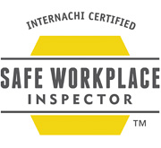 Safe Workplace Logo